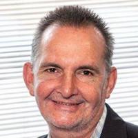 CEO Geoff Soma WRAD