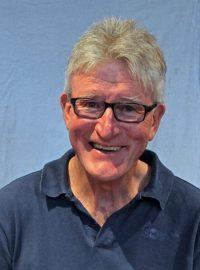 President John MacInnes 3WAY-FM